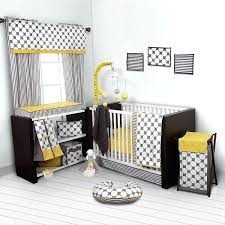 yellow and gray crib bedding navy grey yellow crib bedding