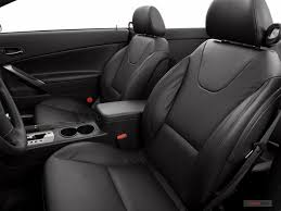2009 pontiac g6 interior photos