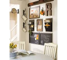 wall mounted office organizer system. Pottery Barn Office Organizer Build Your Own Daily System Components Black Wall Mounted I