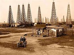 Image result for Spindletop Hill near Beaumont, Texas.