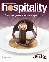 Dl Foodservice Design Hospitality Magazine October 2013 By Hospitality Magazine