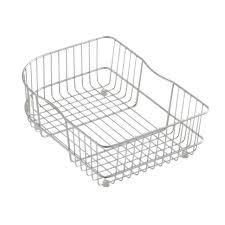 Kitchen Basket Kohler Efficiency Sink Basket For Executive Chef And Efficiency