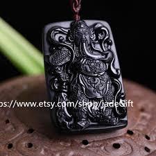 real jadeite jade carved guan yu
