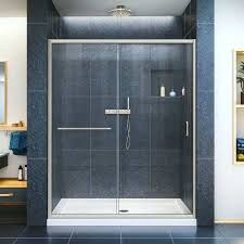 dreamline shower doors dreamline sliding shower door parts
