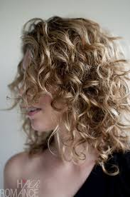 how to get your curl back hair romance