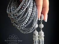 195 Best S A jewels images | <b>Beaded</b> bracelets, <b>Beaded</b> jewelry ...
