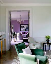 Colors And Mood How They Affect Interior DesignLavender Color Living Room