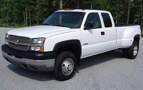 2006 Chevrolet Silverado 3500 - Information and photos - ZombieDrive