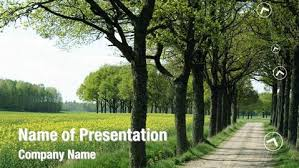 Tree Powerpoint Template Trees Powerpoint Templates Trees Powerpoint Backgrounds Templates