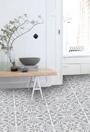 vinyl floor tile sticker floor decals carreaux ciment encaustic vintage style vinyl flooring