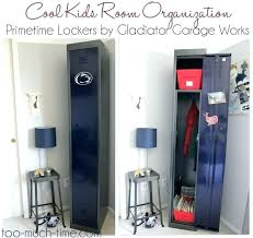 Lovely Sports Locker For Bedroom Bedroom Locker Lockers For Bedroom Metal Locker  Organization Kids From Mini Sports Bedroom Lockers For Sale Bedroom Locker  Sports ...