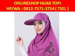Tutorial hijab segi empat dengan ciput topi. Jual Hijab Sport Hp Wa 0812 7571 3754 Posts Facebook