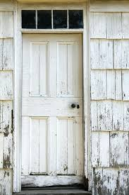 white wood door. White Wood Door Beautiful Old Wooden Photograph By