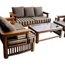 furniture sofa set wooden sofa set
