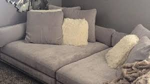 deep sectional couches stylish couch astonishing wide extra large sofa pertaining to 14 deep sectional couches d98