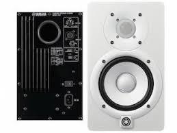 Тест <b>активной акустики Yamaha</b> HS7 / Stereo.ru