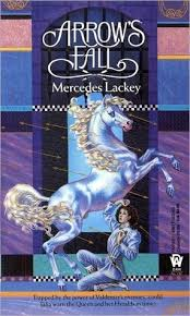 Mercedes lackey has 421 books on goodreads with 1594067 ratings. Arrow S Fall Heralds Of Valdemar 3 By Mercedes Lackey