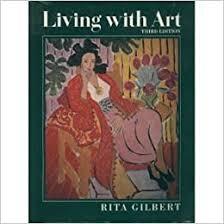 Living With Art: Gilbert, Rita: 9780070234543: Amazon.com: Books