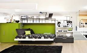 ... Fascinating Efficiency Apartment Furniture 10 Transforming Furniture  Designs Perfect For Tiny Apartments ...