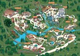 busch gardens tickets williamsburg. Busch Gardens Map Tickets Williamsburg D