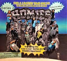 Homie Vending Machine Amazing Amazon RARE Homies Series 48 Set Of 48 NEW On Vending