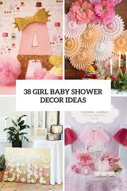 Baby Shower Design Ideas Cutest Baby Shower Decor Ideas Ever Archives Digsdigs