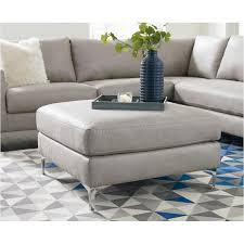 4020108 ashley furniture ryler steel living room ottoman