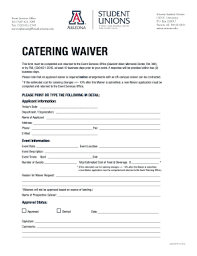 Catering Contract Samples 17 Printable Catering Contract For An Event Forms And