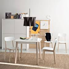 Cream CS/4063-Q Extendable Dining Table by Calligaris, Italy  City Schemes  Contemporary Furniture