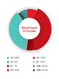 Whats My Blood Type Canadian Blood Services