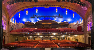Fox Theater Seating Chart Connecticut The Nutcracker Atlanta Ballet