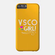 Phone Case Size Chart Vsco Girl