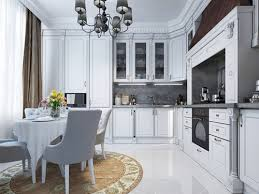 white marble tile kitchen.  Tile And White Marble Tile Kitchen C
