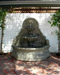 large outdoor wall water fountains fabulous large outdoor wall water large outdoor wall water fountains