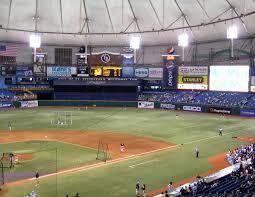 Tampa Bay Rays Whitney Bank Club Raysseatingchart Com