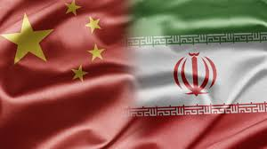China & Iran. New research on internationalization of R&D and Innovation  System. - Alberto Di Minin