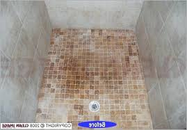 how to clean marble tile how to clean tile shower floors a really encourage marble tile