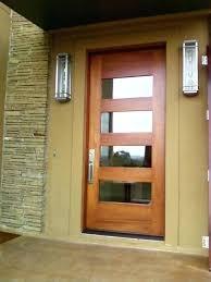 modern wooden front door modern wood front door designs wooden modern front doors for homes entry modern wooden front door