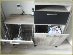 beau bold design hamper cabinet diy laundry in small flats