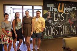 StFX set to warmly welcome first year students in East CoastChella | StFX  University