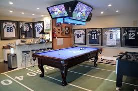 sport corner man cave decor. Man Cave Ideas Sport Corner Decor A