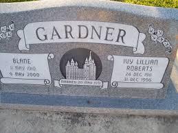 Cemetery Headstone Index - G
