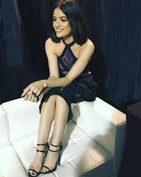 Lucy Hale Italy FP on Twitter: