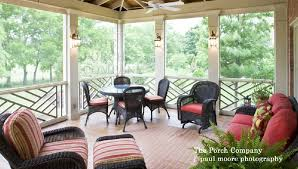 furniture for screened porch. front porch appeal issue 012 screen time furniture for screened h