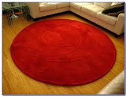 round rugs ikea round rug pink us sheepskin co