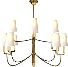 awesome paris flea market chandelier