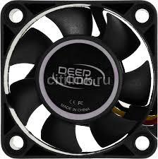 Купить <b>Вентилятор DEEPCOOL XFAN</b> 40 в интернет-магазине ...