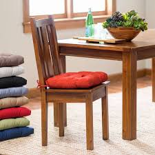 chair pads for kitchen chairs inspirational cushion pads for dining chairs beautiful wooden dining room table