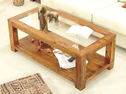glass topped coffee tables glass top coffee tables with wood base cute awesome best wooden coffee glass topped coffee tables glass top