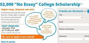 college prowler essay scholarship importance of water essay in college prowler no essay scholarship
